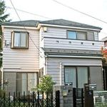 Photo: 建物外観                             - A comfortable living place in Fujisawa, the city of Shonan smells sweet.