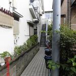 画像: 建物外観                             - 西武池袋線 富士見台駅徒歩6分(WIFI無料)