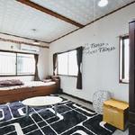 画像: 個室                             - 難波まで直通!女の子だけの一戸建てハウス