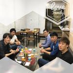 画像: リビング                             - ☆福井のシェアハウス☆家賃15000円~の乾徳アパートメント☆