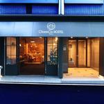 画像: 建物外観                             - ☆大阪市中央区☆出来たばかりのゲストハウス!ドミトリー入居者募集!