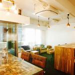 画像: 建物共用施設                             - ☆大阪市中央区☆出来たばかりのゲストハウス!ドミトリー入居者募集!