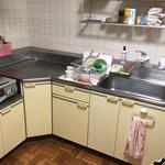 画像: キッチン                             - 女性限定!ルームメイト募集中!