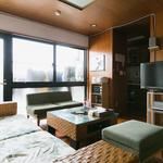 Photo: リビング                             - Luxurious share house in Naha Kume