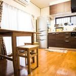Photo: リビング                             - [Towards the pet lover, musician] Room share in detached retro
