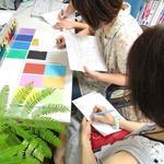 画像: その他                             - 色彩検定・カラーセラピー・Illustrator住込道場【家賃3万円】★限定3名