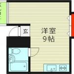 画像: 個室                             - 超駅近!インターネットWi-Fi環境完備でサクサク!!
