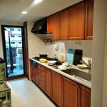 画像: キッチン                             - 大型分譲マンションにてルームメイトを募集しています(ペット可)