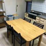 画像: キッチン                             - 渋谷から2つ目 駒場東大前