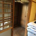 画像: 個室                             - とっても便利◎京阪・近鉄どちらも徒歩7分◎スーパー・コンビニ・郵便局など近隣も充実◎女性専用◎光熱費込