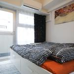 Photo: Single Room                             - Cozy and Clean Mordern Apartment in Shinjuku Area.