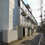 画像: 建物外観                             - シェアハウス/ゲストハウス [49,000円] 東京都 品川区 山手線・シェアハウス