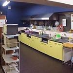 画像: キッチン                             - シェアハウス/ゲストハウス [49,000円] 東京都 品川区 山手線・シェアハウス