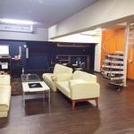 画像: リビング                             - シェアハウス/ゲストハウス [49,000円] 東京都 品川区 山手線・シェアハウス