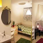 画像: 個室                             - Cafe と イタリアンBar のあるシェアハウス♪
