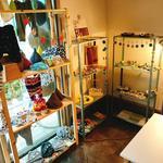 画像: 建物共用施設                             - カフェ・雑貨販売スペース併設!京都のクリエイターハウスで趣味・特技を活かした新しい生活をしてみませんか?