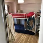 画像: ドミトリー寝室                             - ルームメイト募集中