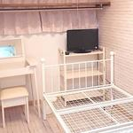 画像: 個室                             - シェアハウス/ルシェオ赤坂