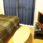 Photo: Single Room                             - 鍵付き個室! 35000〜40000!