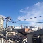 画像: 眺望                             - 【池袋、新宿まで歩いていけます!!女の子専用高田馬場シェアハウス】
