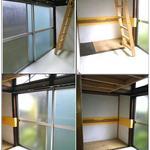 画像: 個室                             - 大きな柱が自慢です 女性専用可愛い物件 駅至近 渋谷区内