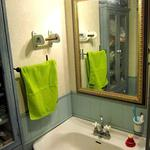 画像: 洗面所                             - 新宿まで徒歩圏内。JR大久保駅 徒歩7分、2LDKの1室(洋室 約4.5帖)貸し出し