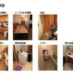 画像: 個室                             - シェアハウス@狛江