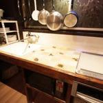 画像: キッチン                             - 池袋駅徒歩15分の女性専用完全個室のシェアハウスです。