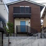 画像: 建物外観                             - 宇治市 スウェーデン人建築家による北欧デザインの家