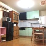 画像: リビング                             - JR小岩駅 洋個室4.3万円