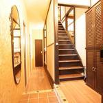 池袋駅徒歩15分の女性専用完全個室のシェアハウスです。