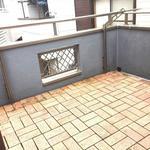 画像: ベランダ                             - JR小岩駅 洋個室4.3万円