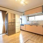 Photo: Single Room                             - 完全個室!女限!山手線日暮里駅9分・秋葉原22分・池袋25分!ドアツードアで新宿も30分!女性限定、広々リビングとキッチンで快適な生活をしましょう♪