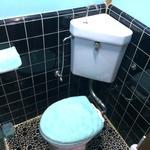 画像: トイレ                             - (女性限定)12月よりルームシェアしてみませんか?