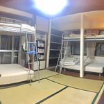画像: ドミトリー寝室                             - 光熱費込み3.5万円!! 荻窪駅北口徒歩6分ドミトリー4人