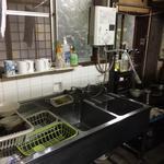 画像: キッチン                             - (女性限定)12月よりルームシェアしてみませんか?