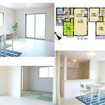 Photo: Single Room                             - 駐車場付新築戸建て!初費0円!駅近徒歩10分