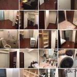 画像: 個室                             - 甲子園でルームシェア