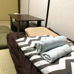 Photo: Single Room                             - Kyoto station area / common expenses included 29800 yen / Private room rental