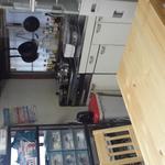 画像: ダイニング                             - 初期費用2万円 池袋駅徒歩圏内 男性専用ドミ
