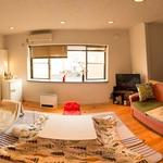 画像: 個室                             - 優しい木の香りがするアットホームハウス@永福弐番館