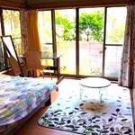 画像: 個室                             - プライベートな日当たりの良い部屋、新宿、駅まで徒歩5分