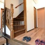 画像: 玄関                             - 【お家賃トクトクキャンペーン】駅チカシェアハウス