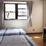画像: 個室                             - 広々6畳 大きな庭付き 国際色豊かな一軒家個室貸し