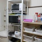 画像: キッチン                             - 『個室5畳をお貸しできます』 3月から