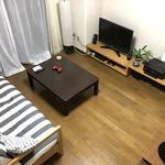 画像: リビング                             - 戸田公園駅 女性専用 4.5畳と5.5畳の空屋 50000円〜/2 rooms girls only Todakoen station