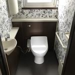 画像: トイレ                             - 【女性限定】シェアハウス 小樽市銭函 5LDK(定員4名)