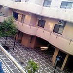 画像: 建物外観                             - 目白駅徒歩6分で2LDK マンション