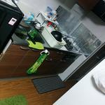 画像: キッチン                             - 中野区の空き部屋貸します。