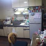 画像: キッチン                             - シングルマザーさんへ